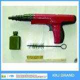 Kkj301 Outil de fixation semi-automatique en poudre Outil de serrage Tacker Actuated Tool