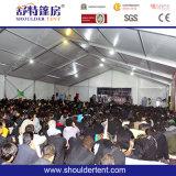 De grote Tent van Hajj van de Ramadan in Saudi-Arabië van de Tent van de Schouder