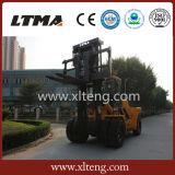 La Chine pièce d'assemblage diesel de chariot gerbeur de 25 tonnes
