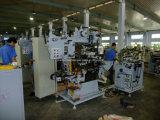 新しいヨーロッパのコーヒー味のストリップのチューインガムのパッキング機械