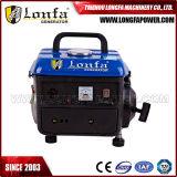 Piccolo generatore domestico portatile della benzina di uso 950 facile per trasportare