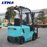Ltma 1.5 Tonnen-Minibatterie-elektrischer Gabelstapler