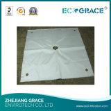 Pano de secagem da imprensa da pasta/filtro da lama (1000mmX 1000mm)