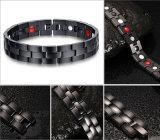 Heißer Verkaufs-Luxuxform-Gesundheits-Energie-Armband