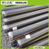 HDPE Pipe/HDPE Rohr des Gas-Pipe/HDPE für Gas
