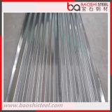 Лист толя строительных материалов Corrugated/плитки толя