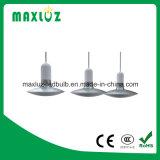 Luz del punto del LED E27 20W de alta potencia para la CE, RoHS