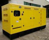 gruppi elettrogeni diesel alimentati Ricardo di 275kVA 220kw