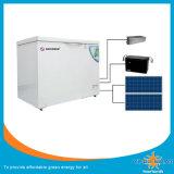 Neuer Nuni Solarkühlraum (CSR-50-150)