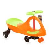 Mais novo design de moda Kids Twist Car Plasma Car