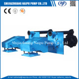 Single-Stage 펌프 구조와 전력 광업 슬러리 펌프 (150SV-SPR)