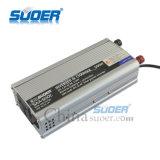 Inverter des Suoer Inverter-500W 12V 220V mit Ladegerät (SAA-500C)