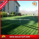 Moquette artificiale di verde mettente di golf