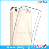 Роскошь Ультра тонкий Slim Crystal Clear случае мягкий силиконовый чехол для iPhone 7