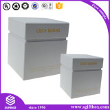 Cosméticos Perfume Candle Promotion Jewelry Paper Gift Box
