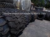 Qualitäts-Löffelbagger-Ladevorrichtungs-Gummireifen, Marke des Traktor-Tyre17.5L-24 L-4A Akuret