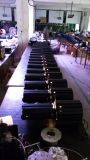 DMX512 회의실을%s 직업적인 단계 LED 스포트라이트