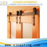 納屋の大戸のハードウェアを滑らせる高品質