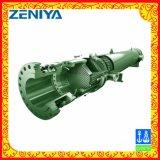 Coperture e scambiatore di calore di alta qualità del tubo per industria