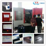 Herramienta del CNC 5-Axis y máquina de pulir del cortador capaz de moler y de volver a afilar las herramientas redondas de la alta precisión