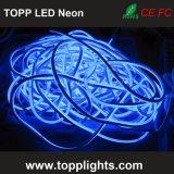 Indicatore luminoso flessibile di RGB LED del neon del PVC per il rimontaggio al neon di vetro