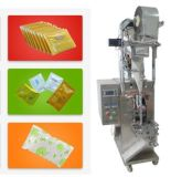 Llenado y sellado de la máquina empaquetadora del polvo de Alimentos