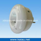 Fotozellen-Fühler-Adapter mit LED-Nachtlicht (KA-NL365B)