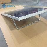 태양계를 위한 많은 100W 태양 전지판