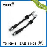 Yute boyau en caoutchouc de frein de véhicule de 1/8 pouce ISO/Ts16949 EPDM