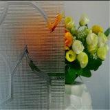Vetro di vetro della decorazione di arte di vetro di reticolo per la finestra