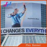 Brillante PVC Frontlit Flex Banner (340GSM)