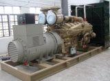 El generador de potencia de la GEN de Cummins 800kw para el hotel utilizó