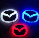 LED-helles hinteres Abzeichen-Emblem-Auto-Firmenzeichen für Ford Focus