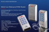 Nieuw Goedgekeurd Ce van de Lezer van de Kaart RFID van het Metaal van het Ontwerp Waterdicht