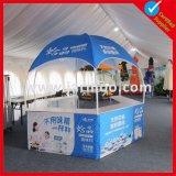 Tenda esterna della cupola di stampa del diametro 3m della visualizzazione da vendere