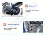 Wila型CNCの出版物ブレーキを使って