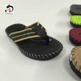 Nuevo estilo 2017 de los zapatos del PVC