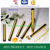 304, 3016, tubo de 316L Stainelss y tubo de acero