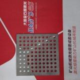 Système en acier de découpage de laser de fibre de commande numérique par ordinateur de coupeur en métal de coût bas