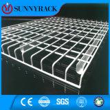 Decking facile galvanizzato della rete metallica di manutenzione
