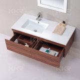 Lavabo sanitaire de main de Module de pierre d'articles de salle de bains