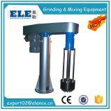 Revestimento em aço inoxidável Emulsificação Mistura Tanque Máquina de mistura de óleo Agitador de misturador líquido