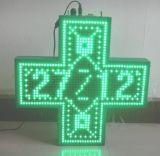 Outdoor Hight Brightness LED Apotheek Kruis met Factory Prijs