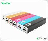 A LA VENTA, RoHS batería externa portátil con CE, FCC (WY-PB10)