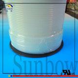 Aislante de tubo de alta temperatura del fluoropolímero de la UL de Sunbow PTFE