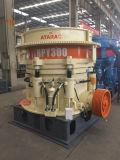 Alto frantoio idraulico efficiente del cono per la fabbricazione di estrazione mineraria, della cava e della sabbia (HPY300)