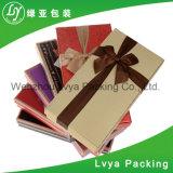 Progettare la casella per il cliente di carta pieghevole del cartone per scatole di stampa di Cmyk