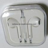 Earhook sec Earbuds, écouteur d'écouteur avec la MIC pour Apple et iPhone