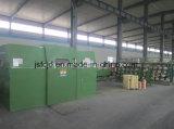 Maquinaria doble descubierta de la encalladura del alambre de cobre de la alta productividad que agrupa que tuerce (FC-1000B)