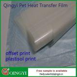 Qingyiオイルはインクペット熱伝達の印刷のフィルムを基づかせていた